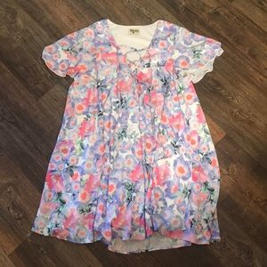 SMYM Poppy Daze Kylie Dress